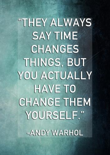 Inspirational Artist Quotes (Art classroom motivational ...