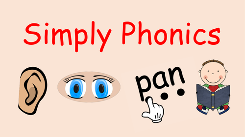 Phase 2 Phonics - Powerpoint to Introduce Set 2 with Blending