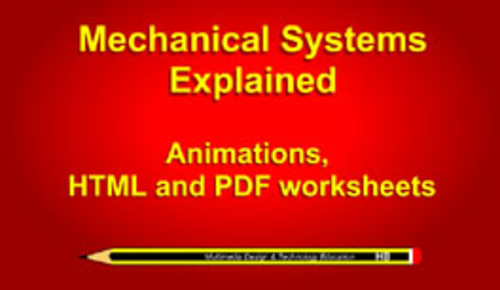 Mechanical Systems Explained