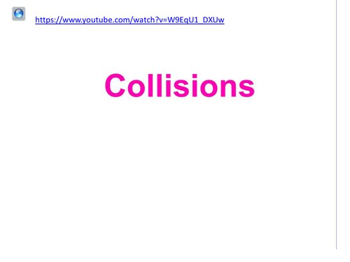 M2 Collisions - Complete Chapter