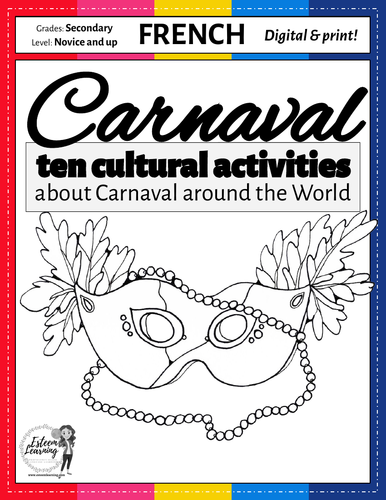carnaval de quebec coloring pages - photo#8