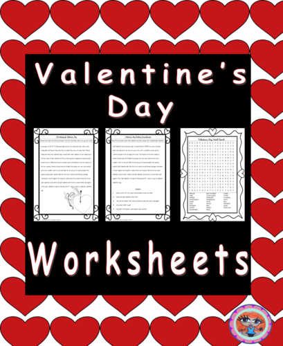 spanish st valentine 39 s day worksheet by thecaz uk teaching resources tes. Black Bedroom Furniture Sets. Home Design Ideas