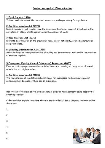 Printables Racism Worksheets ec resources complete citizenship pshe re smsc prejudice and discrimination worksheets ks34