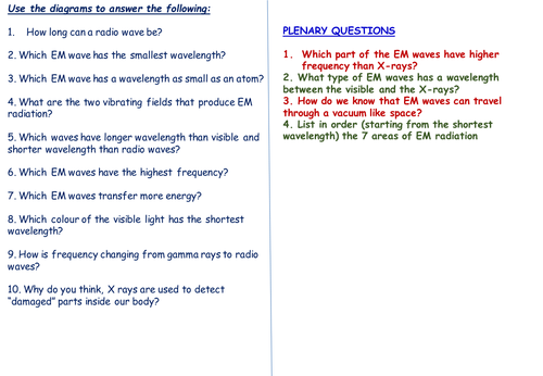 BOYLES AND CHARLES LAW WORKSHEET WITH ANSWERS by kunletosin246 ...