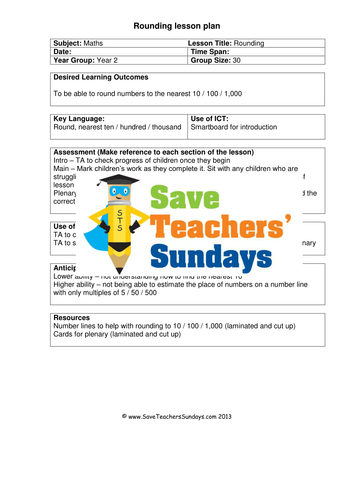 Number Line Worksheets time number line worksheets : SaveTeachersSundays's Shop - Teaching Resources - TES