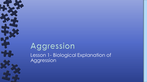 social explanation of aggression Deindividuation is when people lose their sense of individual identity most individuals would normally refrain from aggression because they don't want to be held to blame for their actions – but in situations such as crowds, social restraints and personal responsibility are perceived to be lessened, so displays of aggressive behaviour occur.