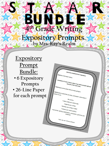 Expository Prompt Bundle
