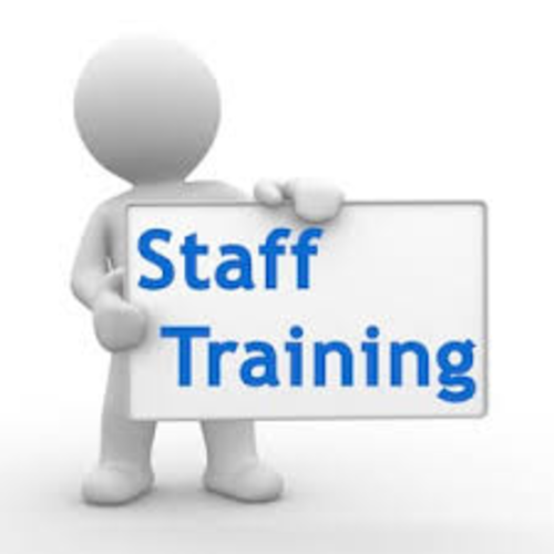 Active Inspire Flipchart for staff training