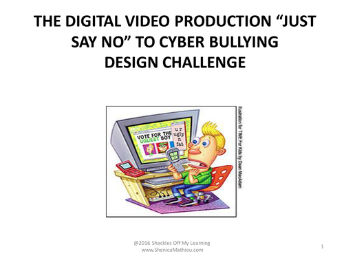 Digital Video Production Design Challenge