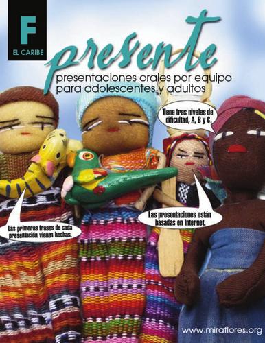 Oral Presentation Topics -F- THE CARIBBEAN – Fabulous Fun Topics