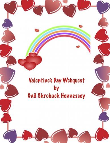heart webquest