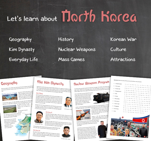 North Korea : a country study | Library of Congress