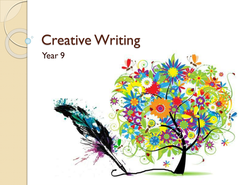 creative writing a dream world Occasionally, i like to share some of the writing assignments we give students at writeathome this one provides an opportunity for a little creative narrative writing this assignment is a kind of personal narrative, only instead of being from your actual experience, it should come from a dream you've had.