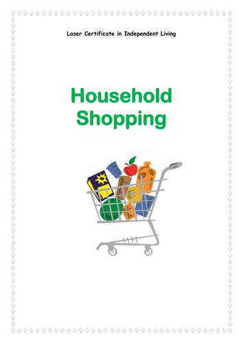 Household Shopping