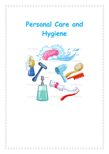 Personal Care and Hygiene