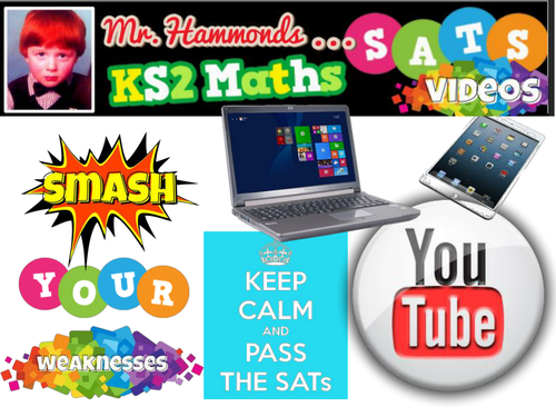 Assembly, Poster Advert & Parent Letter Pack for Ultimate 3-in-1 KS2 Maths SATS Organiser