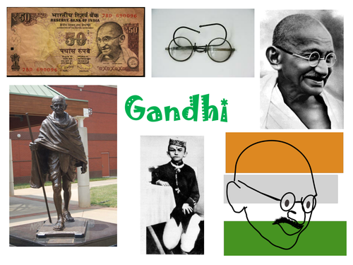 the life accomplishments and beliefs of mahatma gandhi Mahatma gandhi's message and religion gandhi stated that his life was his message contrary to the beliefs of most.