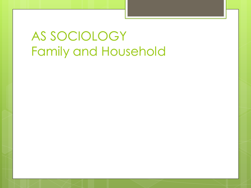 writing better essays in sociology of families and households Pp 26-36 in understanding society: an introduction to sociology 3 rd ed they say 5 percent of white households had incomes of in writing this.
