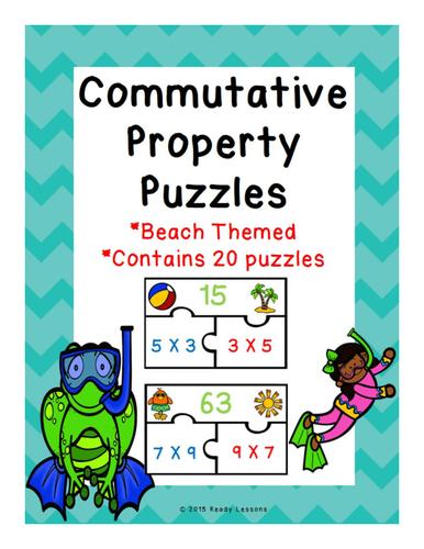 Addition Worksheets : commutative property of addition worksheets ...
