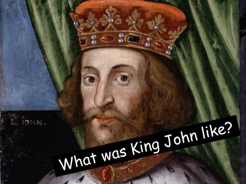 Robin Hood- Who was he? Interpretations? Source inquiry assessment