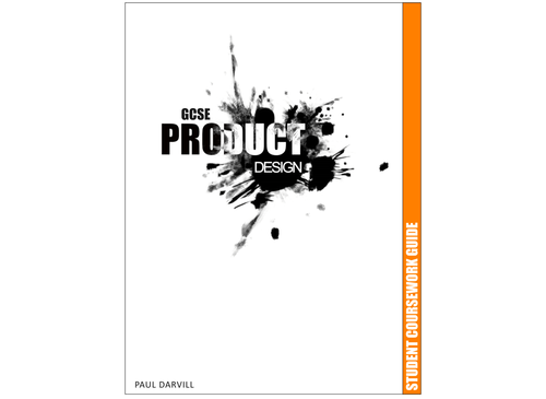 AQA GCSE Product Design Coursework Guide by howiestee