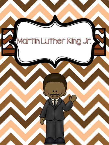 Martin Luther King Jr. French