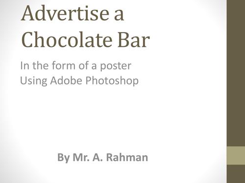 Poster Design using Adobe Photoshop