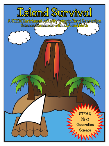 STEM: Island Survival CCSS