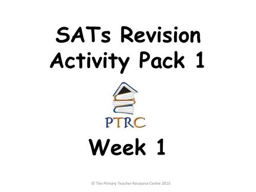 June Mixed Maths Activity Pack (KS1/KS2) by