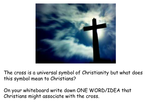 Christianity forgiveness and reconcilliation