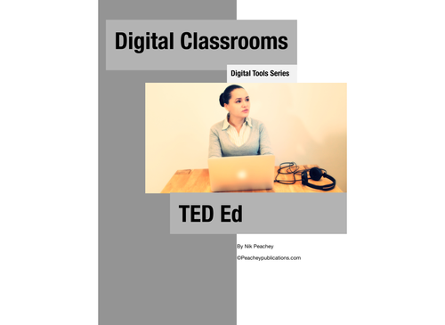 Digital Tools Series - TedEd