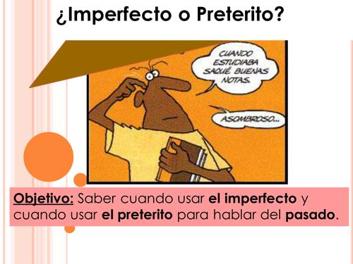 Past shopping trip - Preterito indefinido or Preterito imperfecto