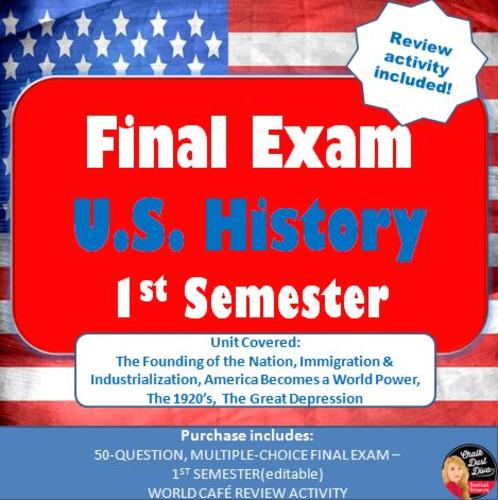 world cultures final exam guide