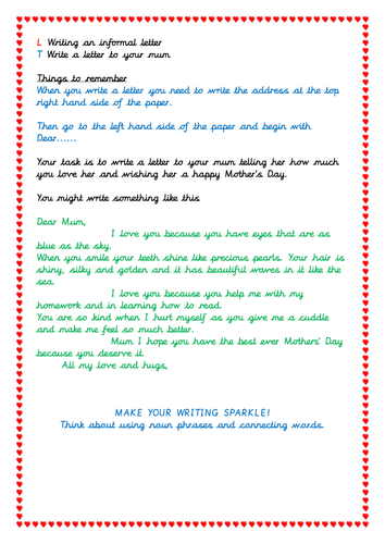 mother s day letter letter writing activity for 39 s day by shetim 23698 | image?width=500&height=500&version=1458428510437