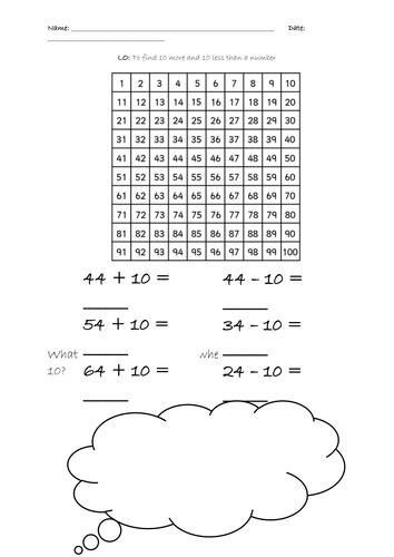 Times Tables Jigsaws By Missmackechnie Teaching