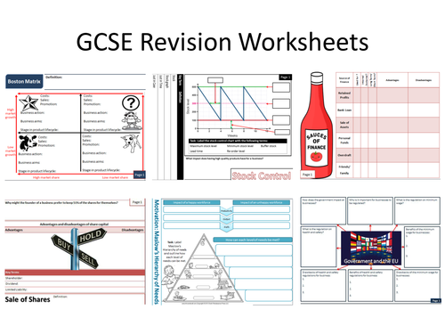 Business coursework help gcse