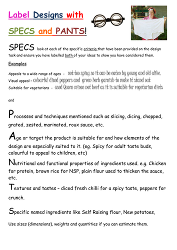 food product development books pdf