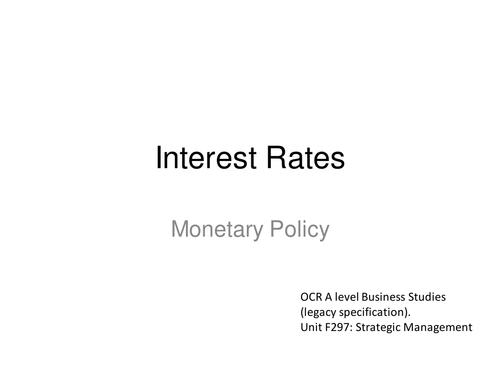 ocr business studies | eBay