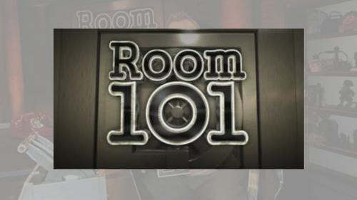 Room 101 essay