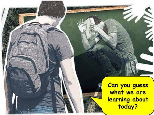 school vilonce
