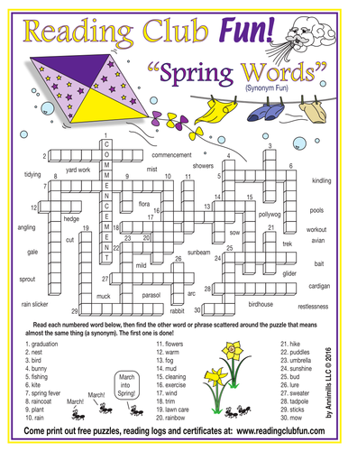 Search results for march vocabulary pdf worksheets for Synonyme simuler