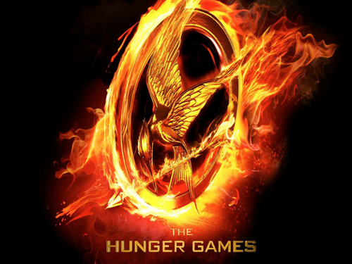 Hunger games chapter 1
