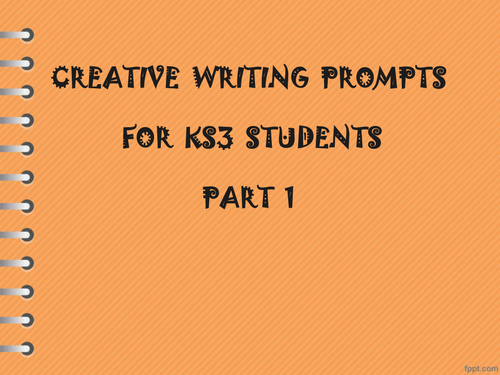 Creative writing tasks for ks3 students by aysinalp58 teaching creative writing tasks for ks3 students by aysinalp58 teaching resources tes ibookread Download