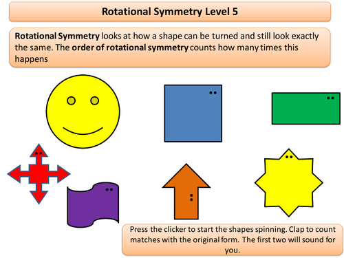 Rotational Symmetry by paulekudo Teaching Resources TES – Rotational Symmetry Worksheets