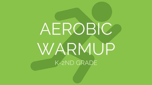Aerobic Exercise Warmup - Part 2 | Physical Education Presentation