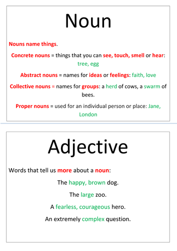 spelling punctuation and grammar 2016 sats flashcards by beccainman13 teaching resources. Black Bedroom Furniture Sets. Home Design Ideas