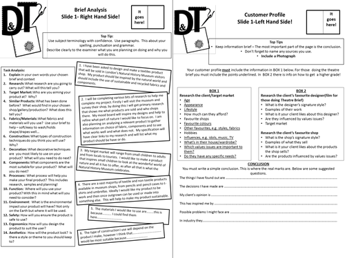 AQA Textiles Controlled Assessment Guide
