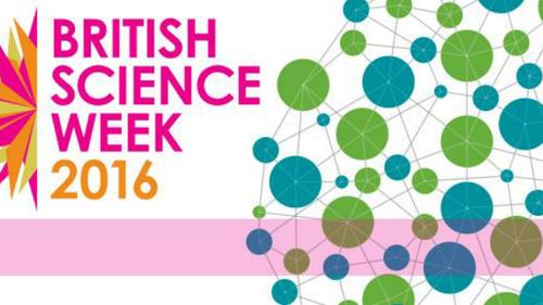 British Science Week tutor time presentation