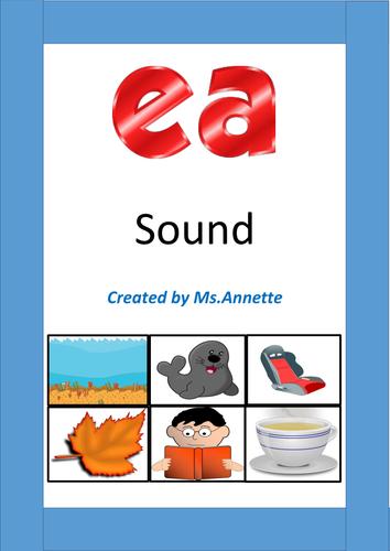 ea sound