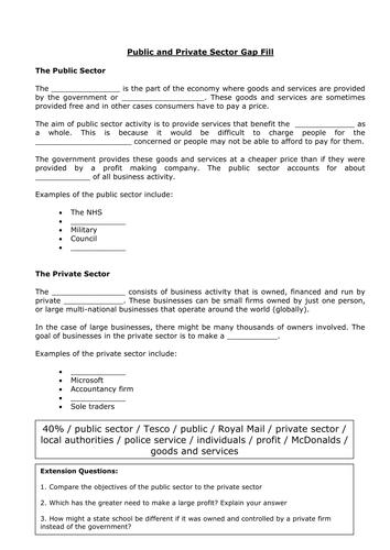 Public Limited Companies(Plc) IGCSE – Business Studies & Economics
